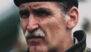 "Roméo Dallaire. Szene aus dem Dokumentarfilm ""Handschlag mit dem Teufel"". © absolutmedien.de"