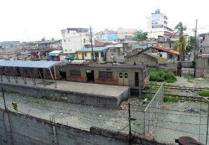 Alabang Station. 2014, TagaSanPedroAko. CC BY-SA - Wikimedia Commons
