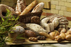 Backwaren aus der EU. Bio sieht man nicht, es bedeutet aber z. B. Verzicht auf chemische Beize des Saatgutes oder auf Sikkation vor der Ernte. Foto © EU-Kommission, frei für Infozwecke zum Ökolandbau